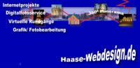 Klaus-Michael Haase - Haase-Webdesign