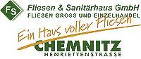 Fliesen- und Sanitärhaus GmbH