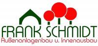 Frank Schmidt Außenanlagenbau und Innenausbau
